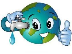 Cuidemos el agua