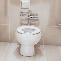 6 Causas Por Las Que el Fluxómetro No Limpia Bien