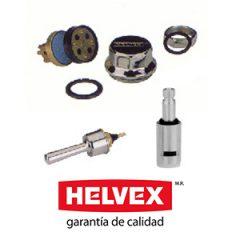 Helvex todo en productos y refacciones de helvex for Llave mezcladora helvex